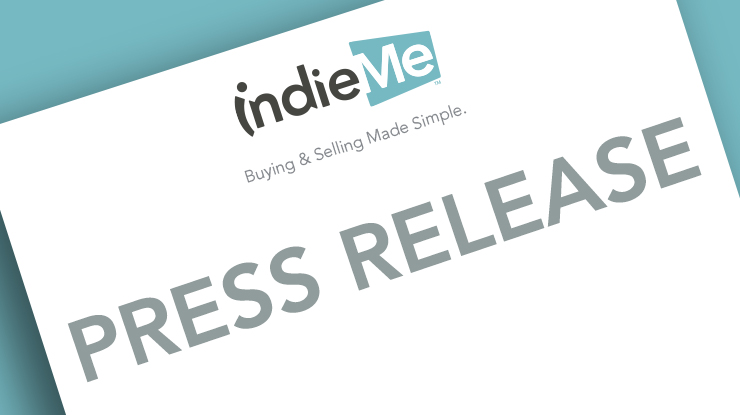 In the News: IndieMe Under New Ownership