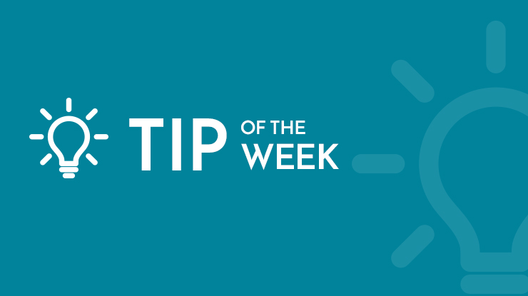 Tip of the Week: First Ever Virtual Expo