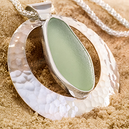 Oceano Sea Glass Jewelry